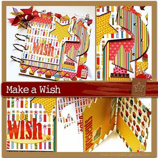 Makeawishkit