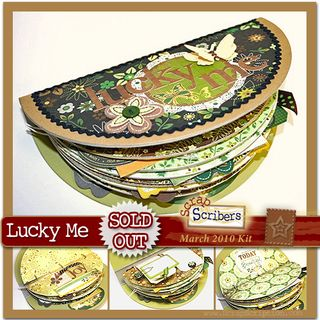 Luckymekit_SOLD OUT