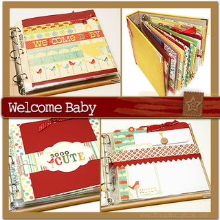 Welcomebabykit