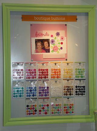 Doodlebug buttons