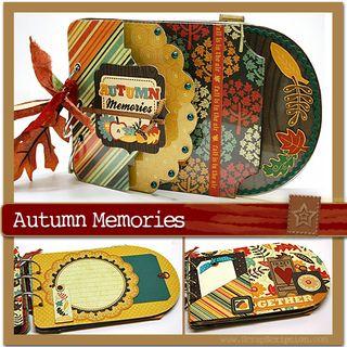 Autumnmemorieskit