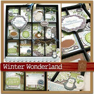 Winterwonderlandkit