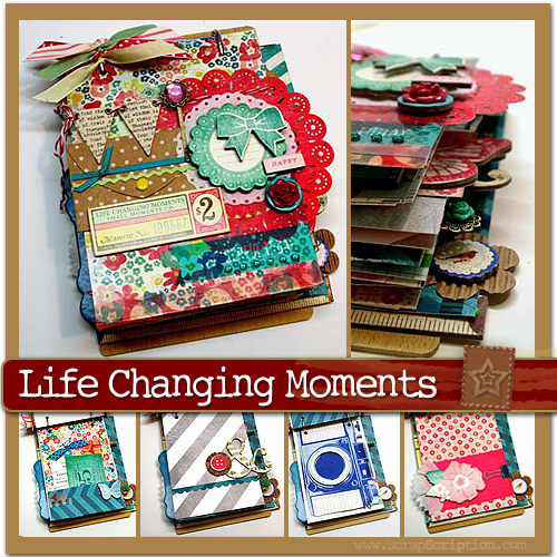 Lifechangingmoments