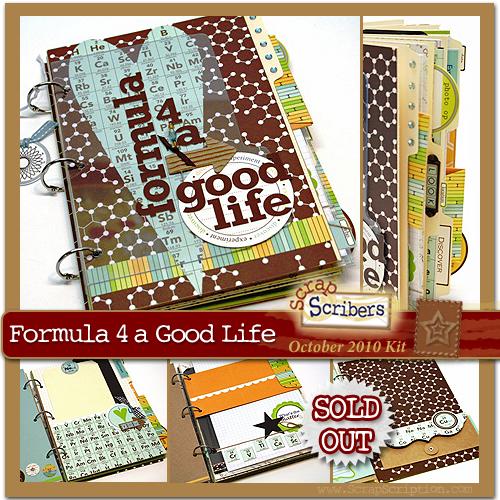 Formula4agoodlifekit_SOLD OUT