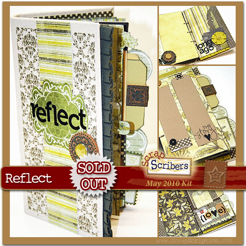 Reflectkit_SOLD OUT