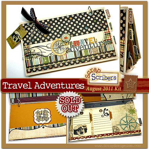 Traveladventureskit