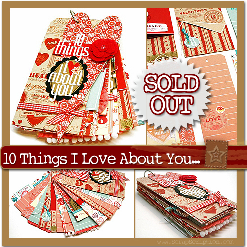 10thingskit_SOLD OUT