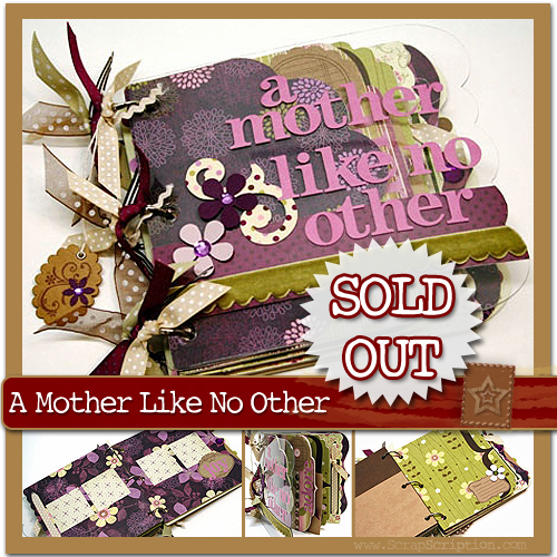 Amotherlikenootherkit_SOLD OUT