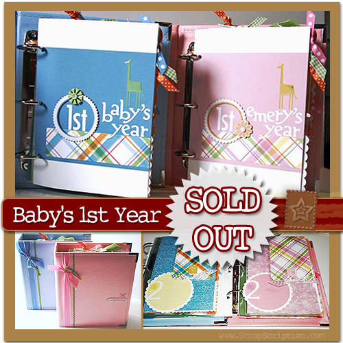 Babys1styearkit_sold out