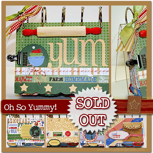 Ohsoyummykit_SOLD OUT