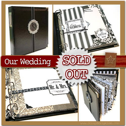 Ourweddingkit_SOLD OUT