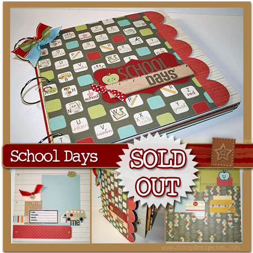 Schooldayskit_SOLD OUT