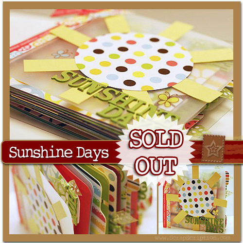 Sunshinedayskit_SOLD OUT